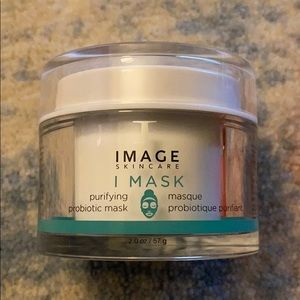 NWOT Image Skincare Purifying Probiotic Mask